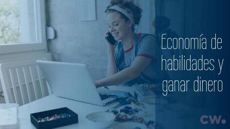 Trabajos remotos: una reinvención de la economía para ganar dinero desde casa