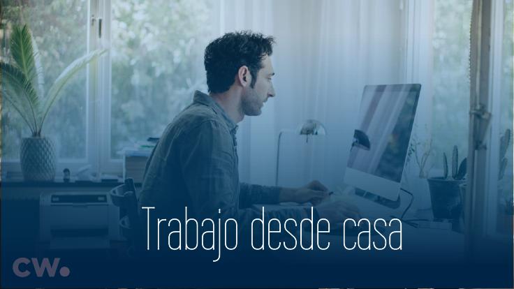 ¡Aprende a trabajar desde casa y sácale el máximo provecho a tus habilidades!