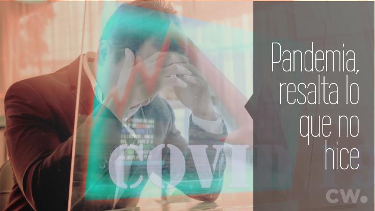 COVID-19: Agilizando el cambio de la economía mundial. ¿Un llamado de atención?